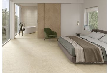 beige marble stone effect bedroom bathroom