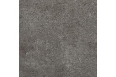 dark grey cement effect square tile
