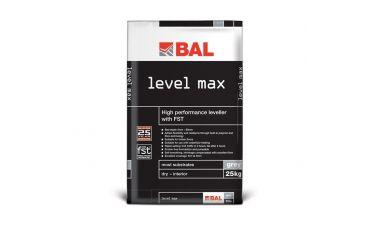25 Kg. Bal Level Max