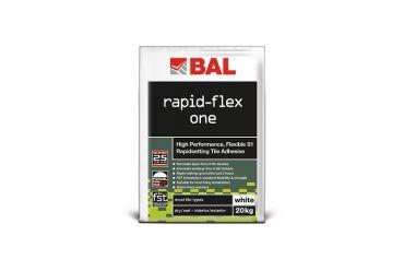 20Kg Bal Rapid Flex One