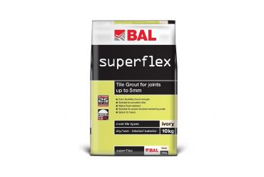 BAL SX Wall Grout