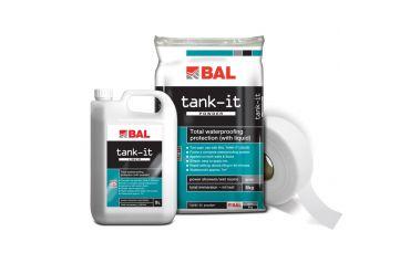 BAL Tank It
