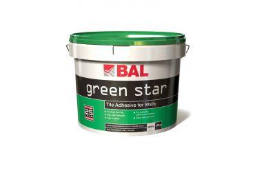 15 Kg Bal Wall Green Star