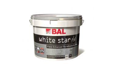 Bal White Star Plus