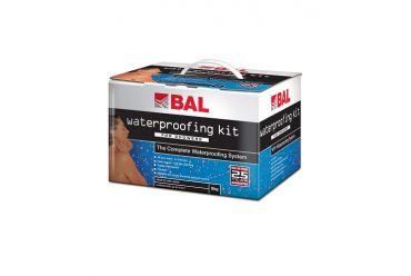 WP1 Waterproof Shower Kit