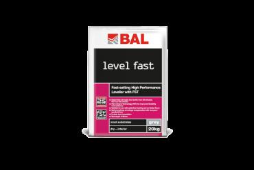 BAL Level Fast 20Kg