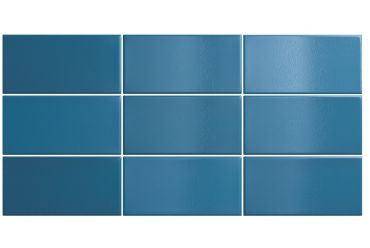 Craft Ocean Blue 150mm x 75mm