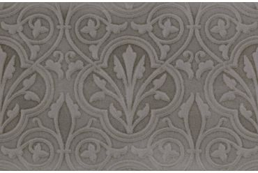 Mayfair Taupe Decor 250mm x 110mm