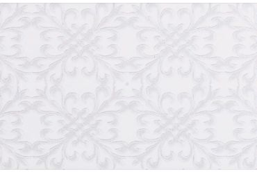 Mayfair White Decor 250mm x 110mm