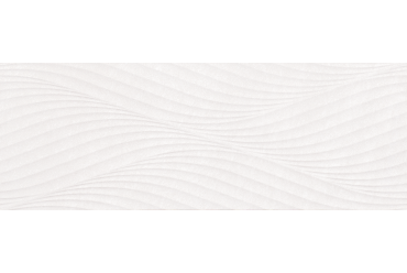 Naples White Decor 900mm x 320mm