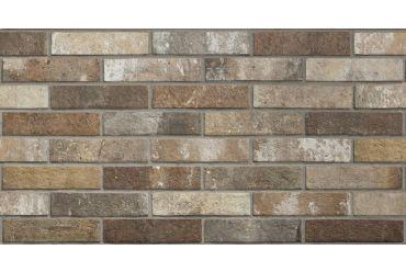 Old English Brick Multicolour 250mm x 60mm