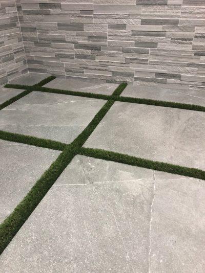 How To Transform Your Garden Using Tiles