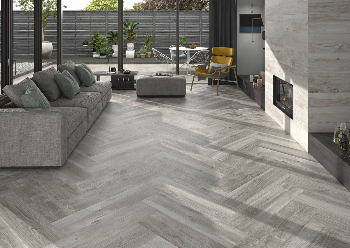 Luxury Vinyl Tiles Vs Porcelain Tiles