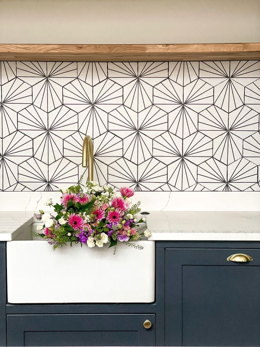 Introducing our new Palma tile range
