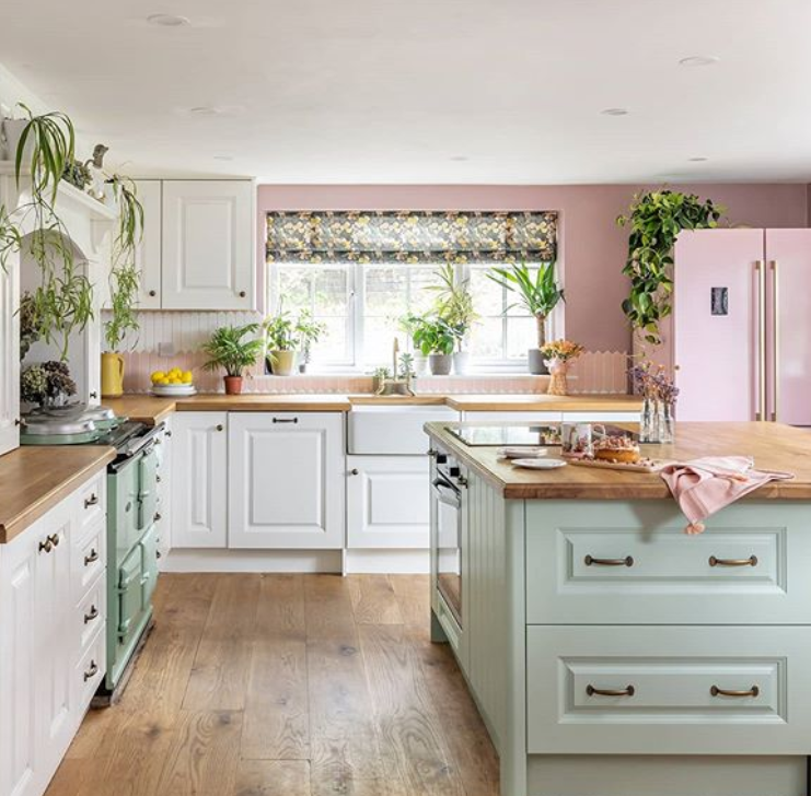 5 ways to update your kitchen without renovating